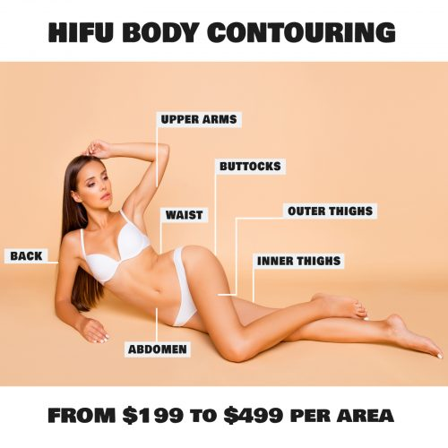 hifu body contouring melbourne