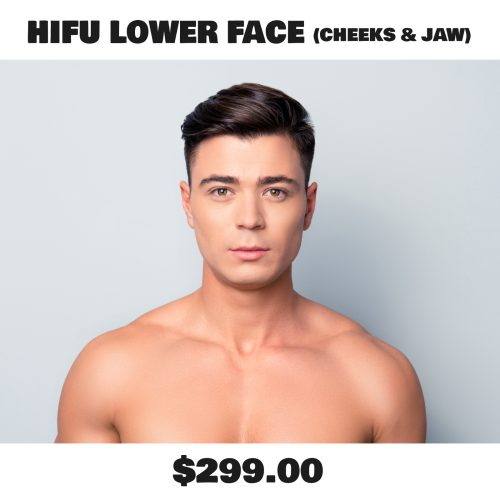 hifu lower face melbourne